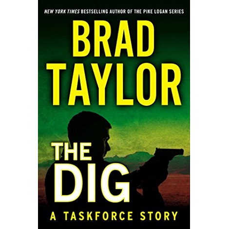 The Dig by Brad Taylor ePub Download