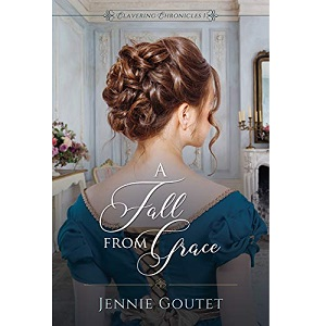 A Fall from Grace by Jennie Goutet ePub Download