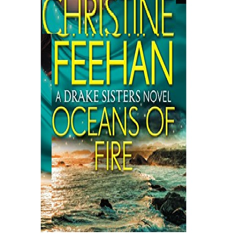 Oceans of Fire by Christine Feehan ePub Download