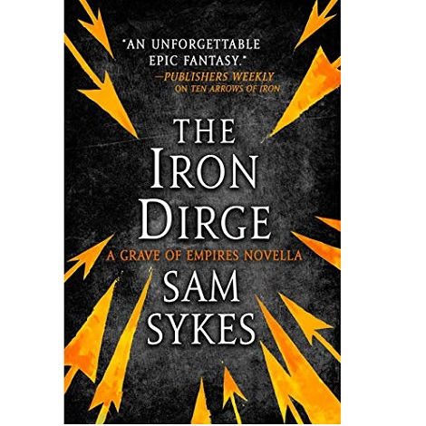 The Iron Dirge by Sam Sykes ePub Download