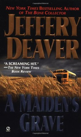 A Maiden's Grave by Jeffery Deaver ePub Download