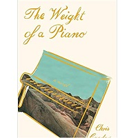 The Weight of a Piano by Chris Cander ePub Download