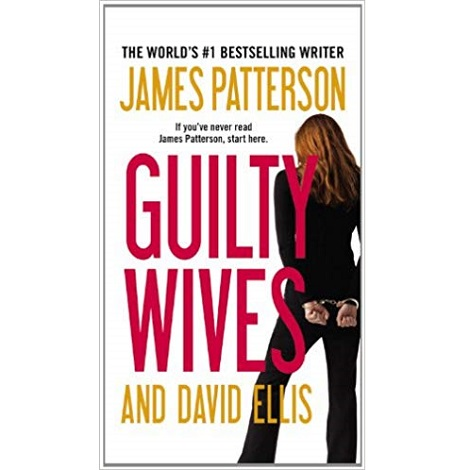 Guilty Wives by James Patterson ePub Download