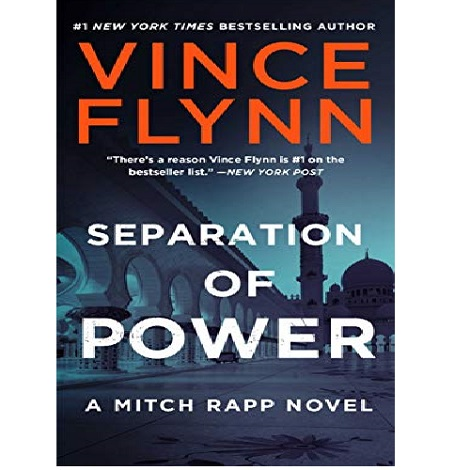 Separation of Power by Vince Flynn ePub Download