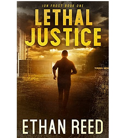 Lethal Justice by Ethan Reed ePub Download