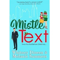 Mistle Text by Whitney Dineen ePub Download