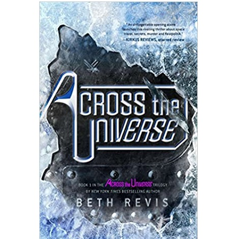 Across the Universe by Beth Revis ePub Download