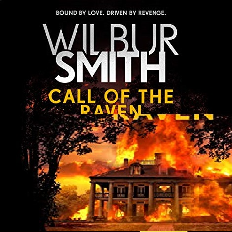 Call of the Raven by Wilbur Smith ePub Download
