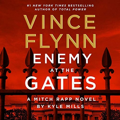 Enemy at the Gates by Vince Flynn ePub Download