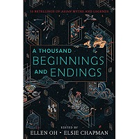 A Thousand Beginnings and Endings by Ellen Oh ePub Download