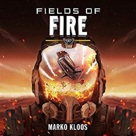 Fields of Fire by Marko Kloos ePub Download