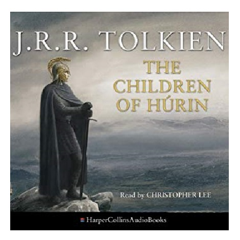 The Children of Hurin by Christopher Lee ePub Download