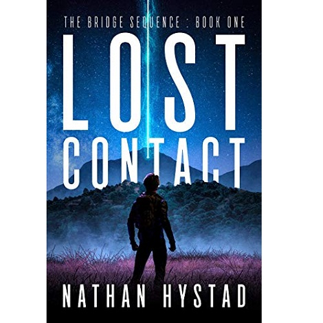 Lost Contact by Nathan Hystad ePub Download
