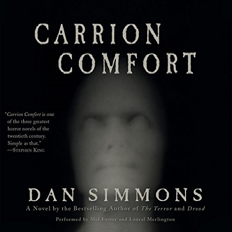 Carrion Comfort by Dan Simmons ePub Download