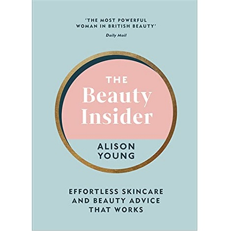The Beauty Insider by Alison Young ePub Download