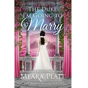The Duke I'm Going to Marry by Meara Platt ePub Download
