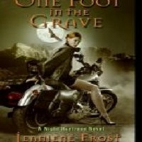 One Foot in the Grave By Jeaniene Frost ePub Download