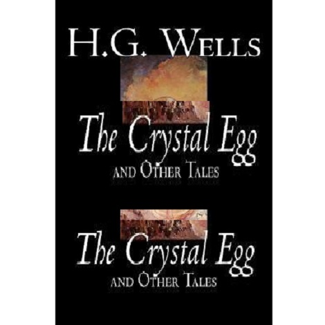 The Crystal Egg By H. G. Wells ePub Download