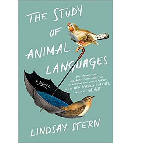 The Study of Animal Languages by Lindsay Stern ePub Download