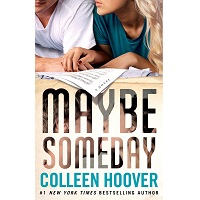 Maybe Someday by Colleen Hoover ePub Download
