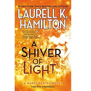 A Shiver of Light by Laurell K. Hamilton ePub Download
