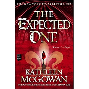 The Expected One by Kathleen McGowan ePub Download