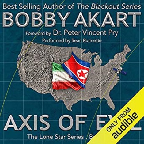 Axis of Evil by Bobby Akart ePub Download