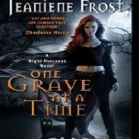 One Grave at a Time By Jeaniene Frost ePub Download