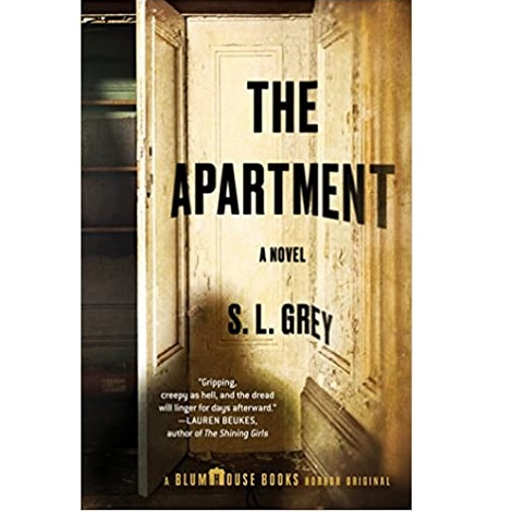 The Apartment by S.L. Grey ePub Download