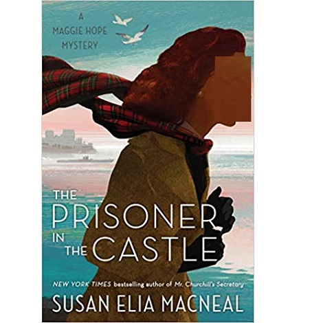 The Prisoner in the Castle by Susan Elia MacNeal ePub Download