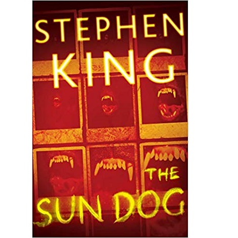 The Sun Dog by Stephen King ePub Download