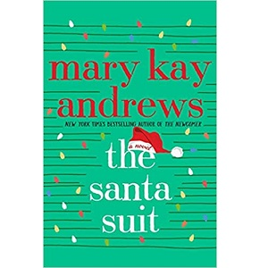 The Santa Suit by Mary Kay Andrews ePub Download