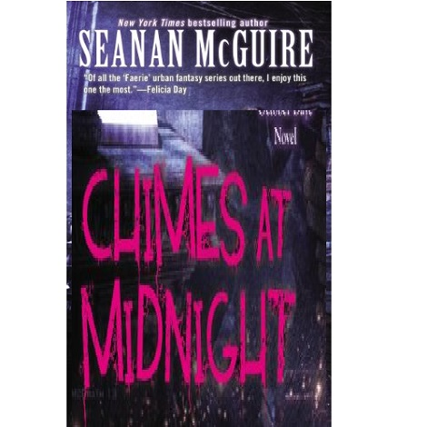 Chimes at Midnight by Seanan McGuire ePub Download