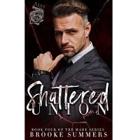 Shattered Union by Brooke Summers ePub Download
