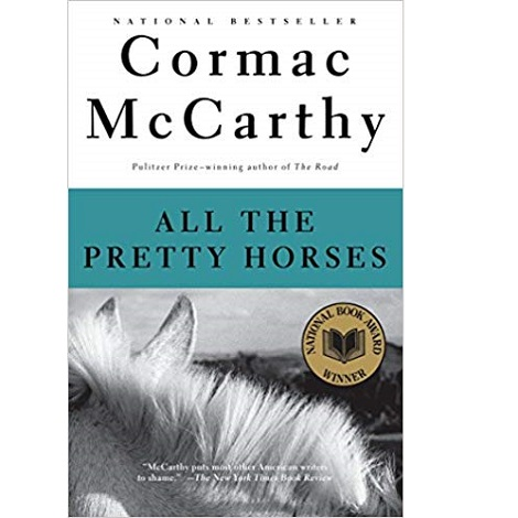 All the Pretty Horses by Cormac McCarthy ePub Download