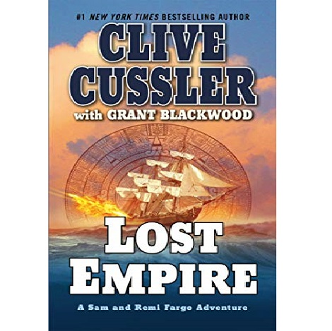 Lost Empire by Clive Cussler ePub Download