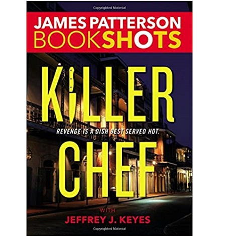 Killer Chef by James Patterson ePub Download