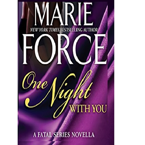 One Night With You by Marie Force ePub Download