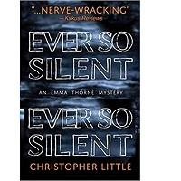 Ever So Silent by Christopher Little ePub Download