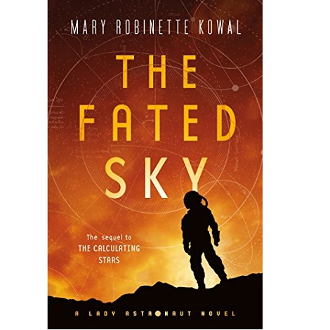 The Fated Sky by Mary Robinette Kowal ePub Download