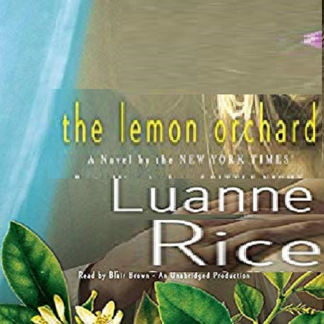 The Lemon Orchard by Luanne Rice ePub Download