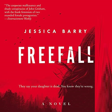 Freefall by Jessica Barry ePub Download