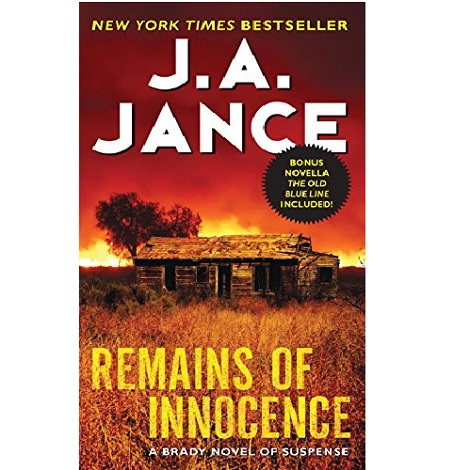 Remains of Innocence by J. A. Jance ePub Download
