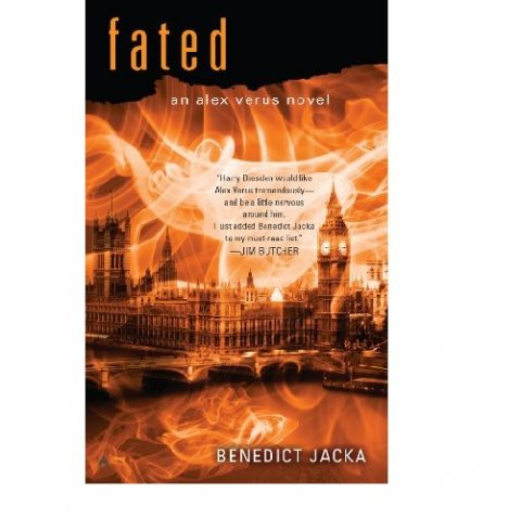 Fated by Benedict Jacka ePub Download