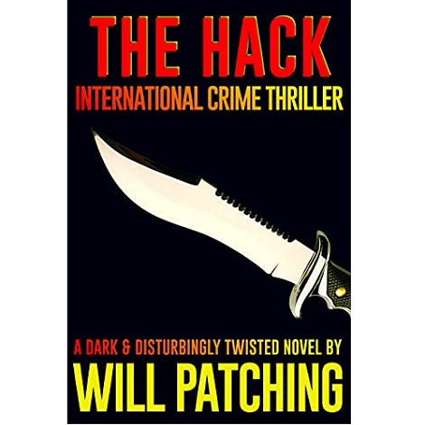 The Hack by Will Patching ePub Download
