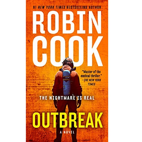Outbreak by Robin Cook ePub Download