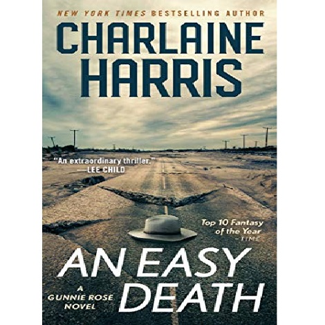 An Easy Death by Charlaine Harris ePub Download