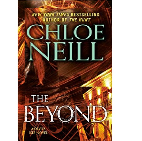The Beyond by Chloe Neill ePub Download