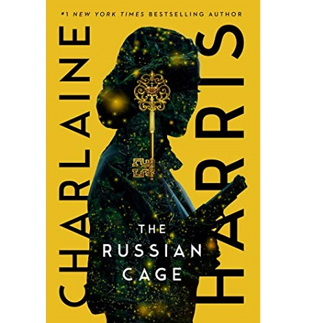 The Russian Cage by Charlaine Harris ePub Download