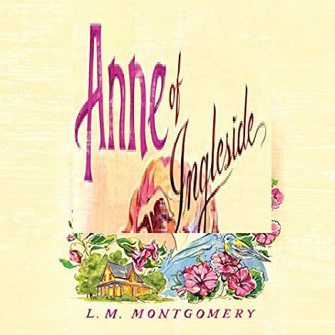 Anne of Ingleside by L.M. Montgomery ePub Download